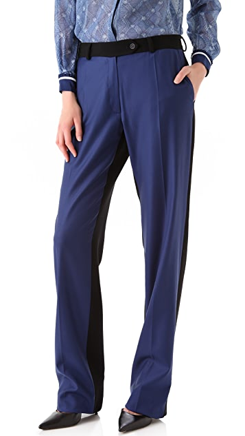 Preen By Thornton Bregazzi Tonic Pants