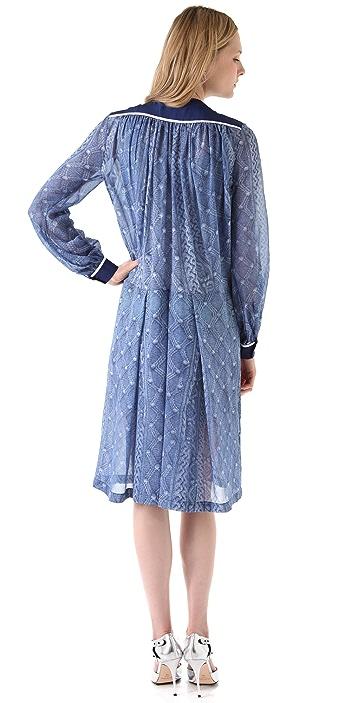 Preen By Thornton Bregazzi Mia Dress