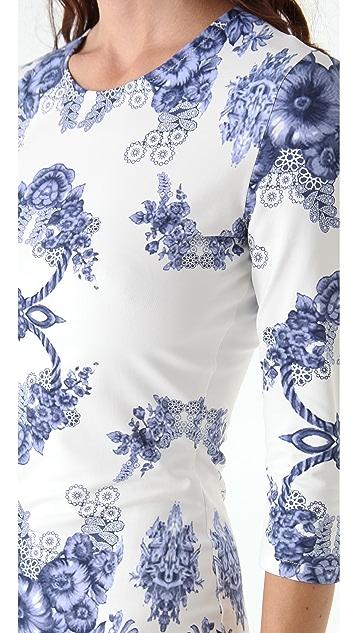 Preen By Thornton Bregazzi Daisy Dress