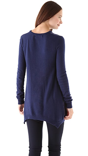 Preen By Thornton Bregazzi Preen Swing Sweater