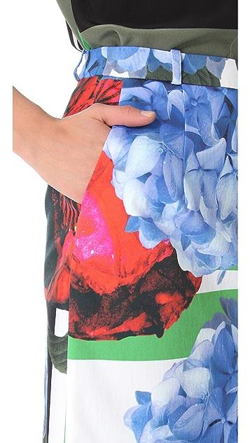 Preen By Thornton Bregazzi Grayson Skirt