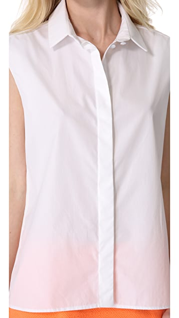 Preen By Thornton Bregazzi Cole Shirt
