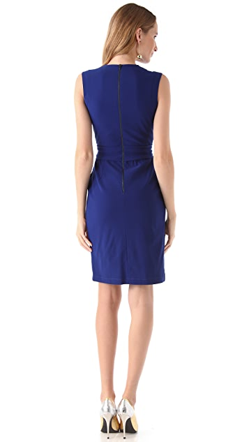 Preen By Thornton Bregazzi Dalia Dress