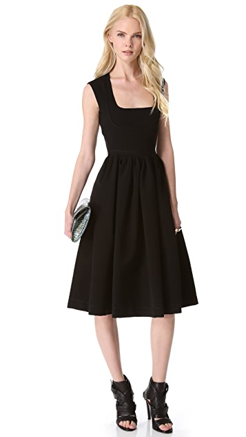 Preen By Thornton Bregazzi Regan Dress