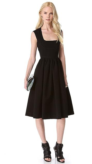 Preen By Thornton Bregazzi Regan Dress
