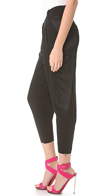 Preen By Thornton Bregazzi Preen Line Base Pants