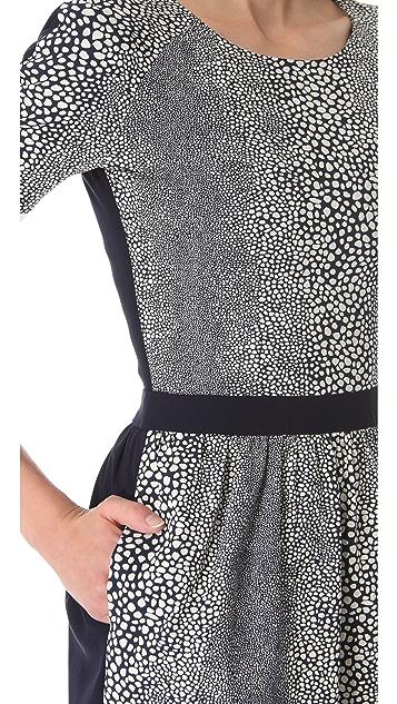 Preen By Thornton Bregazzi Tilda Dress
