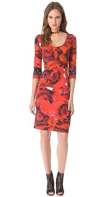 Preen By Thornton Bregazzi Romy Dress
