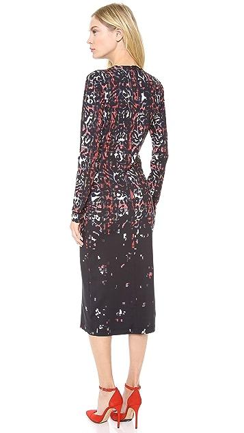 Preen By Thornton Bregazzi VI Dress