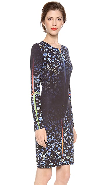Preen By Thornton Bregazzi Iris Dress