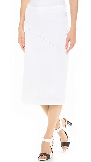 Preen By Thornton Bregazzi Murphy Skirt