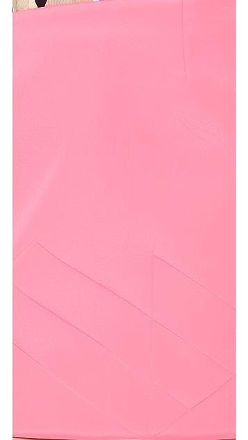 Preen By Thornton Bregazzi Aero Skirt