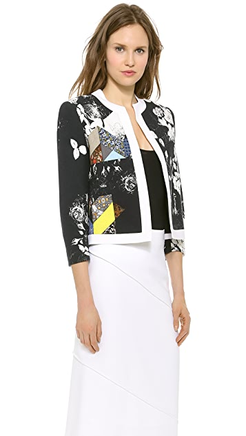 Preen By Thornton Bregazzi Dayton Jacket