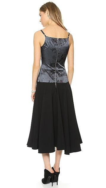 Preen By Thornton Bregazzi Verloc Dress