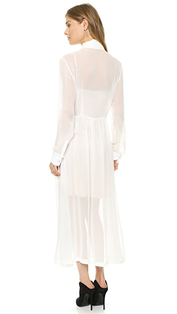 Preen By Thornton Bregazzi Barton Dress