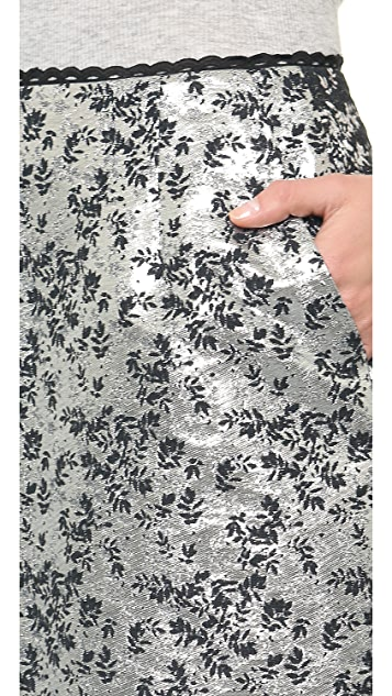 Preen By Thornton Bregazzi Elster Skirt