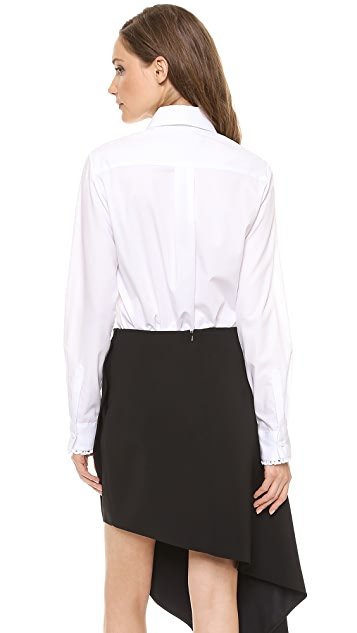 Preen By Thornton Bregazzi Crane Shirt
