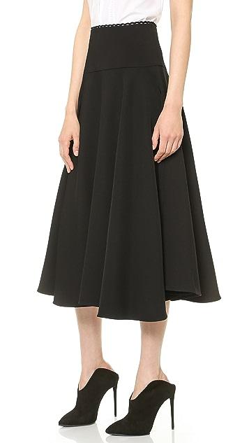 Preen By Thornton Bregazzi Tippi Skirt