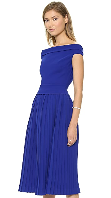 Preen By Thornton Bregazzi Norma Dress