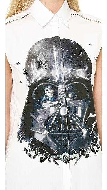 Preen By Thornton Bregazzi Lewish Shirt
