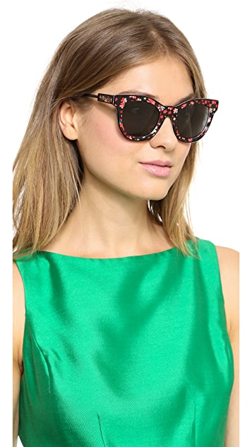 Preen By Thornton Bregazzi Bromley Sunglasses