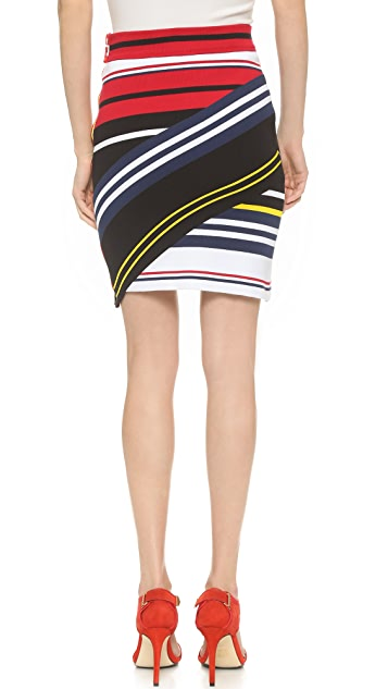 Preen By Thornton Bregazzi Siti Skirt