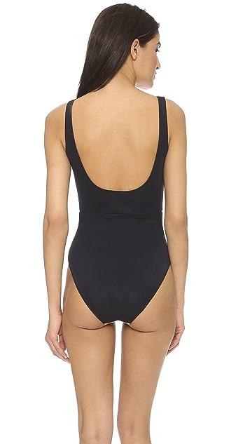 Preen By Thornton Bregazzi Carter Swimsuit