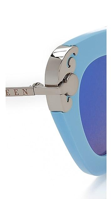 Preen By Thornton Bregazzi Carlisle Sunglasses