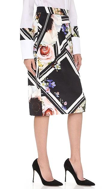 Preen By Thornton Bregazzi Nour Skirt