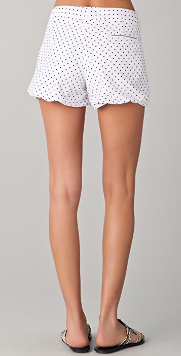 Pret-a-Surf Polka Dot Bloomers