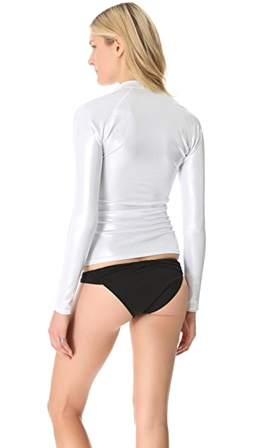 Pret-a-Surf Long Sleeve Rash Guard