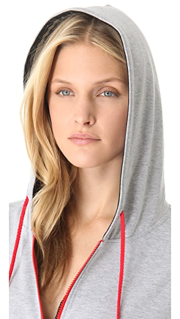 Pret-a-Surf Cover Up Hoodie