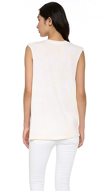Prince Peter Hot Tramp Cutoff Tank