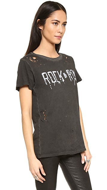 Prince Peter Rock N Roll Tee