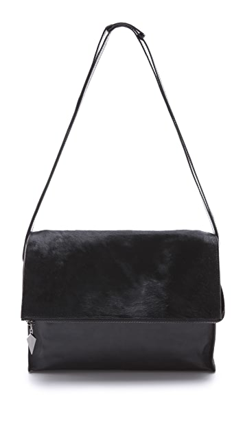 Prism Stockholm Folded Haircalf Bag