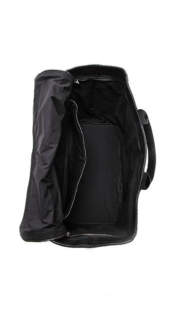Prism Mustique Haircalf Beach Bag
