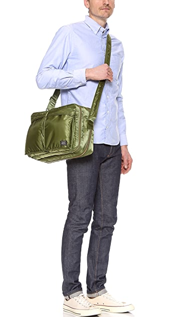 Porter Tanker Shoulder Bag