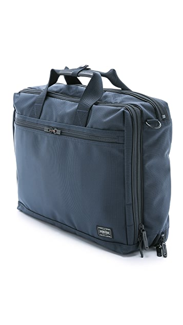 Porter Stage 3 Way Briefcase