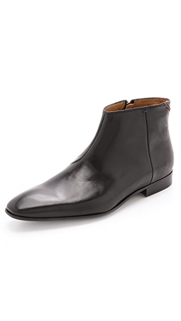PS by Paul Smith Dove Ankle Boots
