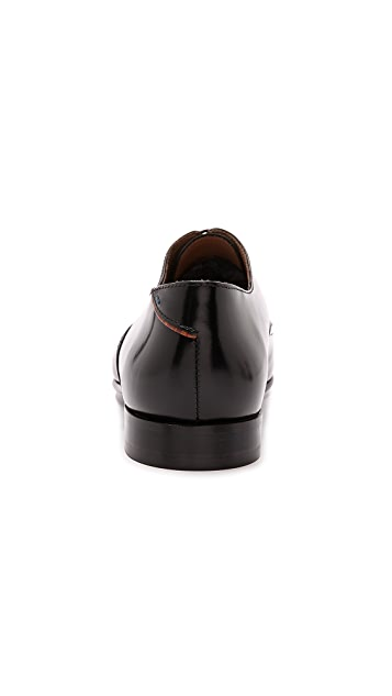 PS by Paul Smith Starling High Shine Oxfords