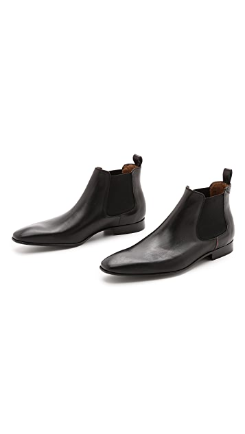PS by Paul Smith Falconer Boots