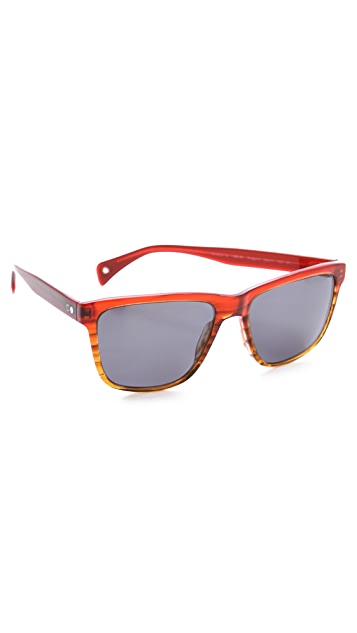 Paul Smith Spectacles Kingsmill Polarized Sunglasses | EAST DANE