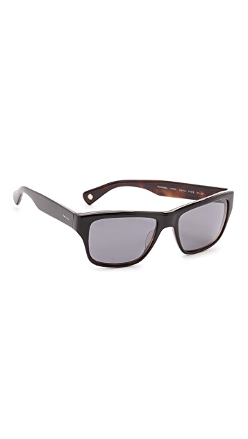 Paul Smith Spectacles Carston Polarized Sunglasses