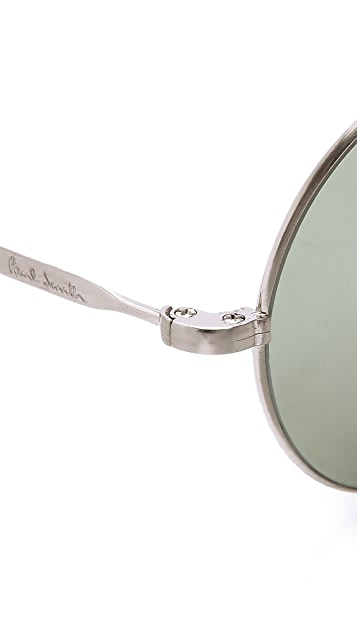 Paul Smith Spectacles Clarefield Sunglasses