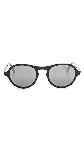 Paul Smith Spectacles Devonshire Sunglasses
