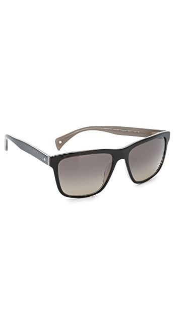 Paul Smith Spectacles Kingsmill Polarized Sunglasses