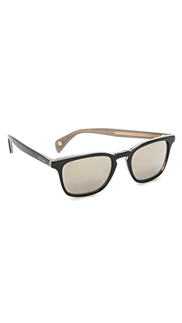 Paul Smith Spectacles Shawbury Sunglasses | EAST DANE
