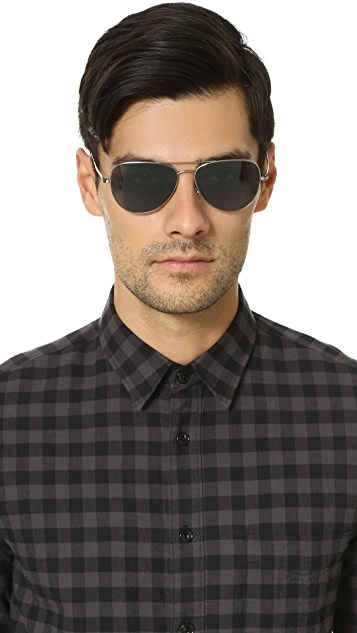 Paul Smith Spectacles Davison Sunglasses
