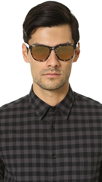 Paul Smith Spectacles Hoban Sunglasses