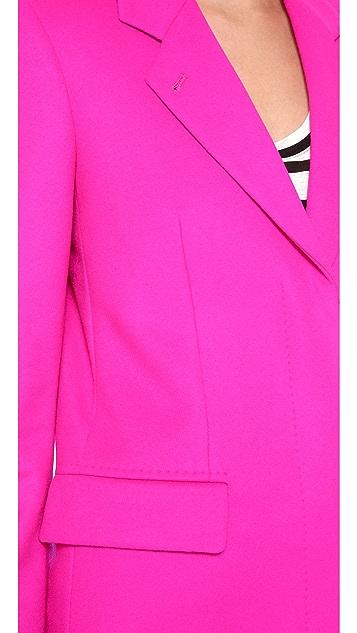 Paul Smith Black Label Wool Coat